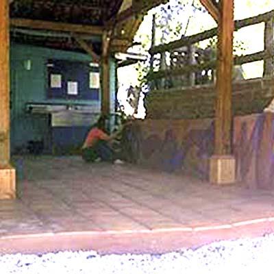Help Support Manzanita Village