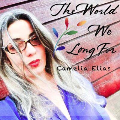 Portrait of Camelia Elias - Cartomancer