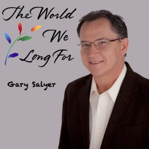 Portrait of Gary Salyer - Relationship Expert