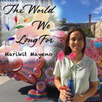 Portrait of Marikit Mayeno - Student
