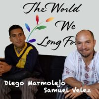 Portrait of Diego Marmolejo and Samuel Velez