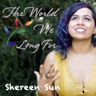Portrait of Shereen Sun, Visionary Coach