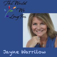 Business Coach Jayne Warrilow