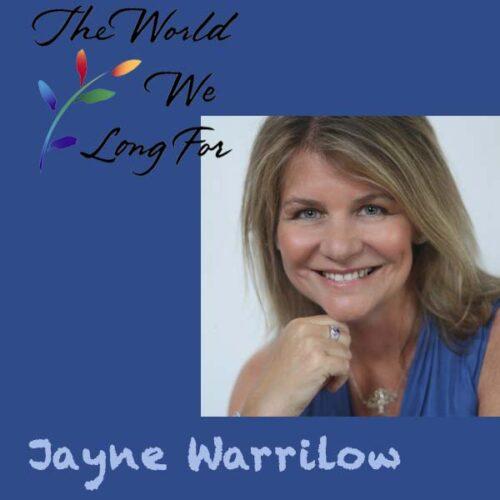Business Coach Jayne Warrilow