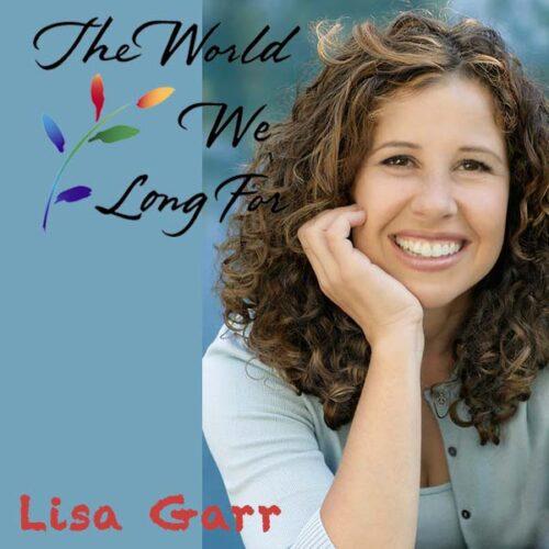 Portrait of Lisa Garr