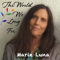 Portrait of Marie Luna